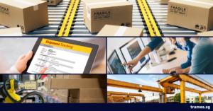 Supply Chain Trends 2021 - Banner